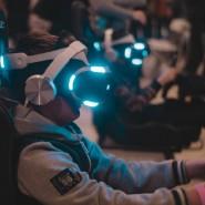Выставка «Виртуальной Реальности KOD» в Севкабель Порт 2021 фотографии