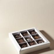 Ателье шоколада Marie & me фотографии