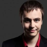 Концерт резидента шоу StandUp на ТНТ Ивана Абрамова фотографии