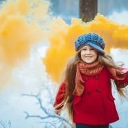 Фестиваль цветного дыма 2016 фотографии