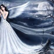 Выставка «Ангелы мира» фотографии