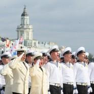 День Военно-Морского флота в Санкт-Петербурге 2016 фотографии