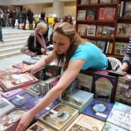 Фестиваль «XI Книжный Салон» 2016 фотографии
