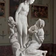 Выставка «Екатерина II и Станислав Август. Два просвещенных правителя» фотографии
