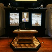 Выставка «Ораниенбаум сквозь века» фотографии