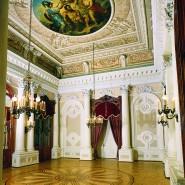 Экскурсия по залам Юсуповского дворца фотографии