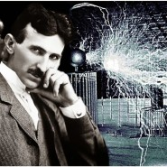 Выставка  «Никола Тесла — человек, который осветил мир» фотографии