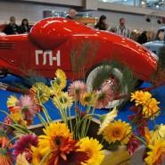 Выставка старинных автомобилей иантиквариата «Олдтаймер-Галерея» 2021 фотографии