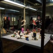 Выставка «Маноло Бланик. Обувь как искусство» фотографии