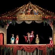 Фестиваль «БТК-ФЕСТ: театр актуальных кукол» 2016 фотографии