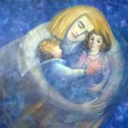 Выставка «Семья. Круг жизни. Круг любви» фотографии