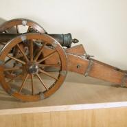 Выставка «Коллекция оружия Гатчинского дворца» фотографии