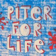 Уличный музыкальный фестиваль «Piter For Life» 2016 фотографии