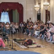 Фестиваль «Музыки мира» 2018 фотографии