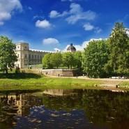 Праздник открытия летнего паркового сезона в музее-заповеднике Гатчина фотографии