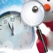 Мюзикл для детей и взрослых «Следствие ведет снеговик или дело № 2021» фотографии