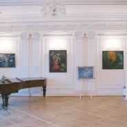Культурный центр Елены Образцовой фотографии