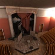 Учебный театр на Моховой фотографии