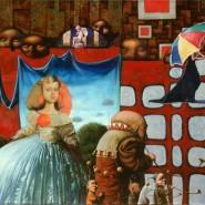 Выставка «Дмитрий Яковин. 20 лет в микрореализме» фотографии