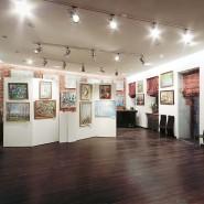 Арт-галерея «Мольберт» фотографии