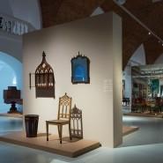 """Выставка  «""""Мебель для всех причуд тела"""". Эпоха историзма в России» фотографии"""