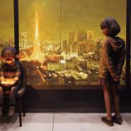 Выставка «Место, где все начинается» фотографии