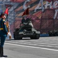 Парад Победы в Санкт-Петербурге 9 мая 2021 фотографии