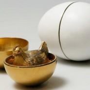 Экскурсия «История пасхального яйца» фотографии