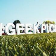 Фестиваль «Geek Picnic» 2016 фотографии