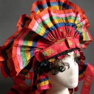 Выставка «Свадебный наряд народов Евразии» фотографии