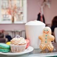 Кафе-кондитерская The Cookie Shop фотографии
