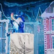 """Новогодняя сказка """"Волшебное мороженое или в поисках Снежной Королевы"""" фотографии"""