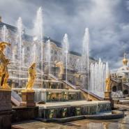 Автобусная экскурсия «Петергоф + фонтаны» фотографии
