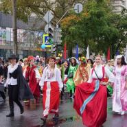 День города Колпино 2018 фотографии
