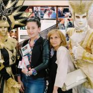 IV Российско-итальянский кинофестиваль фотографии