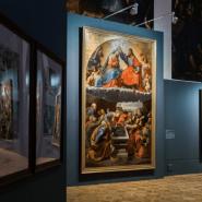 Выставка «Рафаэль. Версии» в Музее Академии художеств фотографии