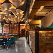 Ресторан «MyAsiatique» фотографии