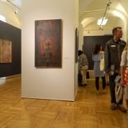 Выставка «Михаил Шварцман. К 90-летию со дня рождения» фотографии