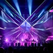 Концерт «The Pink Floyd Show UK» 19 марта фотографии