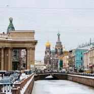 Топ-10 интересных событий в Санкт-Петербурге на выходные 17 и 18 ноября фотографии