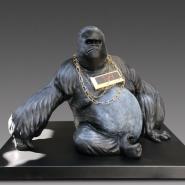 Выставка «Стефано Бомбардьери. Мальчик и слон» фотографии