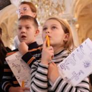 Фестиваль «Детские дни в Петербурге» 2016 фотографии