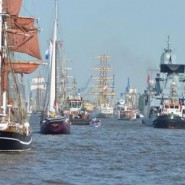 Балтийский морской фестиваль 2016 фотографии