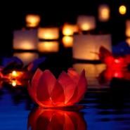 Фестиваль водных огней «Лой Кратонг» 2016 фотографии