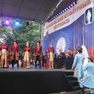 Исторический культурный фестиваль «За Россию и российское благочестие» 2017 фотографии
