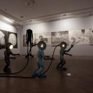 Выставка «Небожители, творцы, шедевры» фотографии