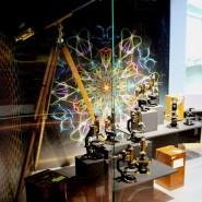 Открытие новой экспозиции «Музей науки и техники» фотографии