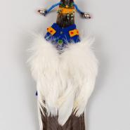 Выставка «Волшебный мир куклы» фотографии