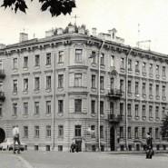 Выставка к 40-летию со дня открытия Музея-квартиры А.А.Блока фотографии