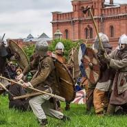 Фестиваль «Легенды норвежских викингов» 2016 фотографии